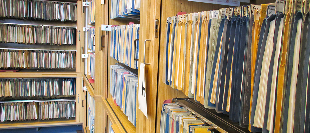 Public Records Custodians